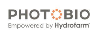PhotoBio LED Lighting Logo