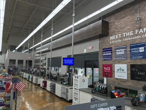 Retail BBBY Plano