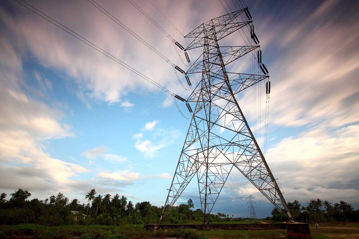Electric Power Lines - Energy Procurement