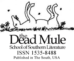 dead mule logo