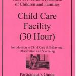 Child Care Facility 30 Hour