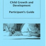 Child Growth and Development Participant's Guide