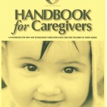 Handbook for Family Child Caregivers