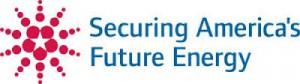 Securing America's logo