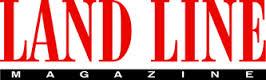 landline mag logo