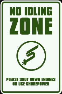 shorepower-no-idle-zone-sign-a