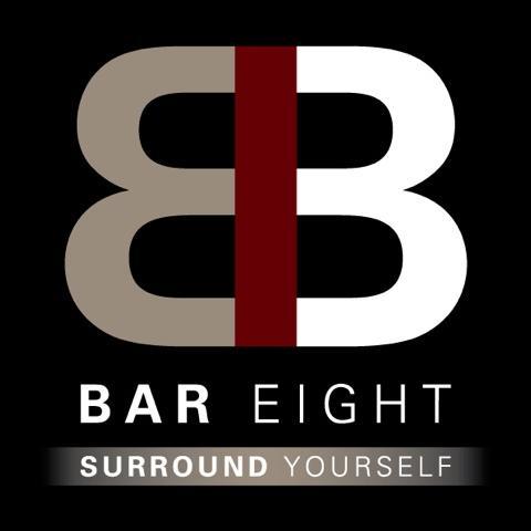 bar8 Logo