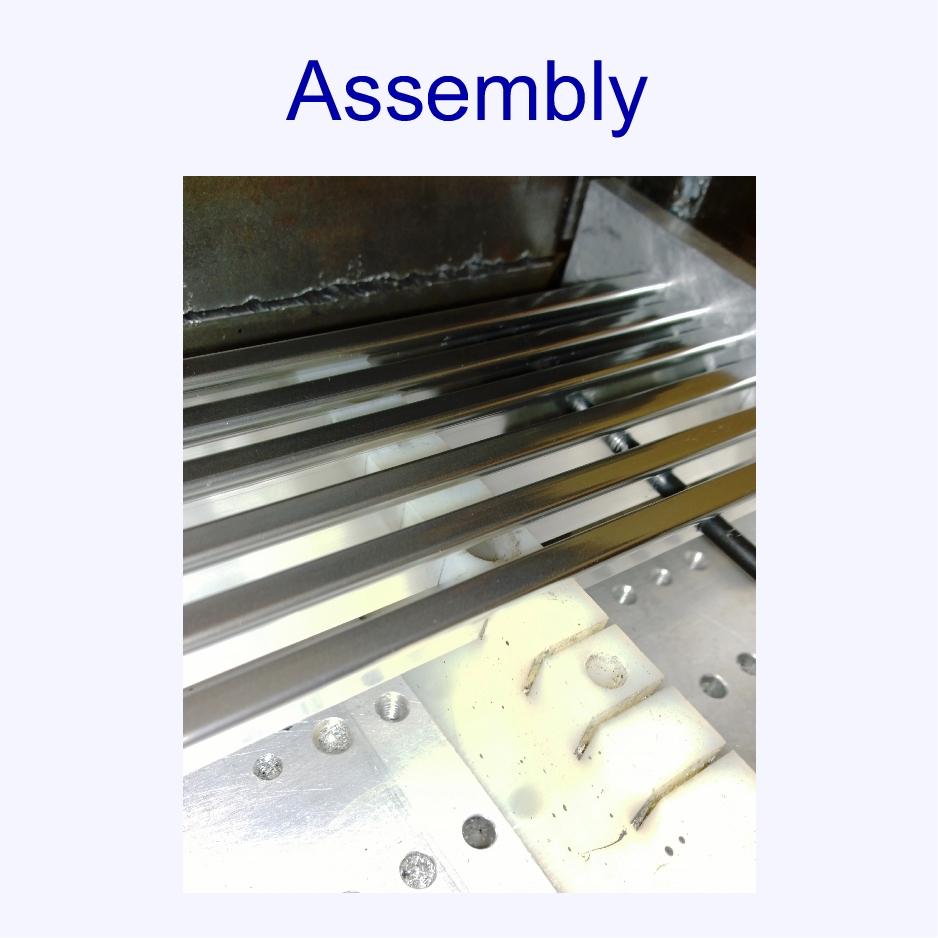 Capabilities Assembly