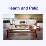 Hearth and Patio