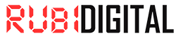 RUBI Digital Logo