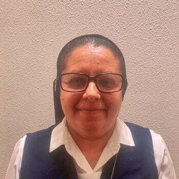Sister Diana Quintana