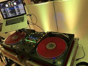HustleGrind.com The Reef Long Beach DJ Entertainment DJ Hustle