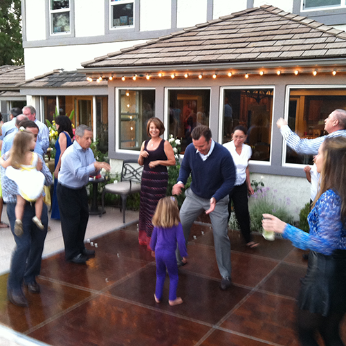 Wedding DJ Corporate Events Bar Mitzvah Birthday Parties