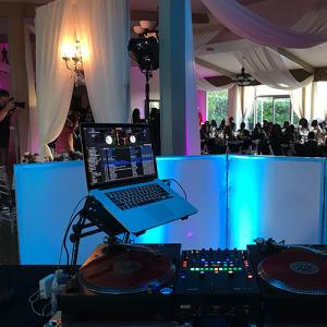 Los Angeles Wedding DJ Entertainment DJ Hustle