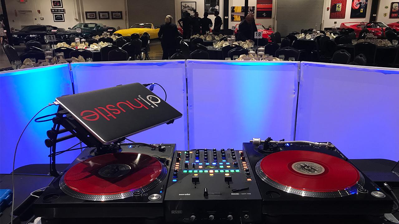 Quality Of Wedding DJ Newport Beach Hustle Events Entertainment DJ Service DJ Hustle
