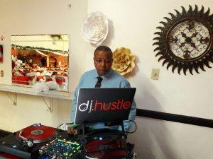 HustleGrind.com DJ & MC Professional Wedding DJ Entertainment Long Beach DJ Hustle