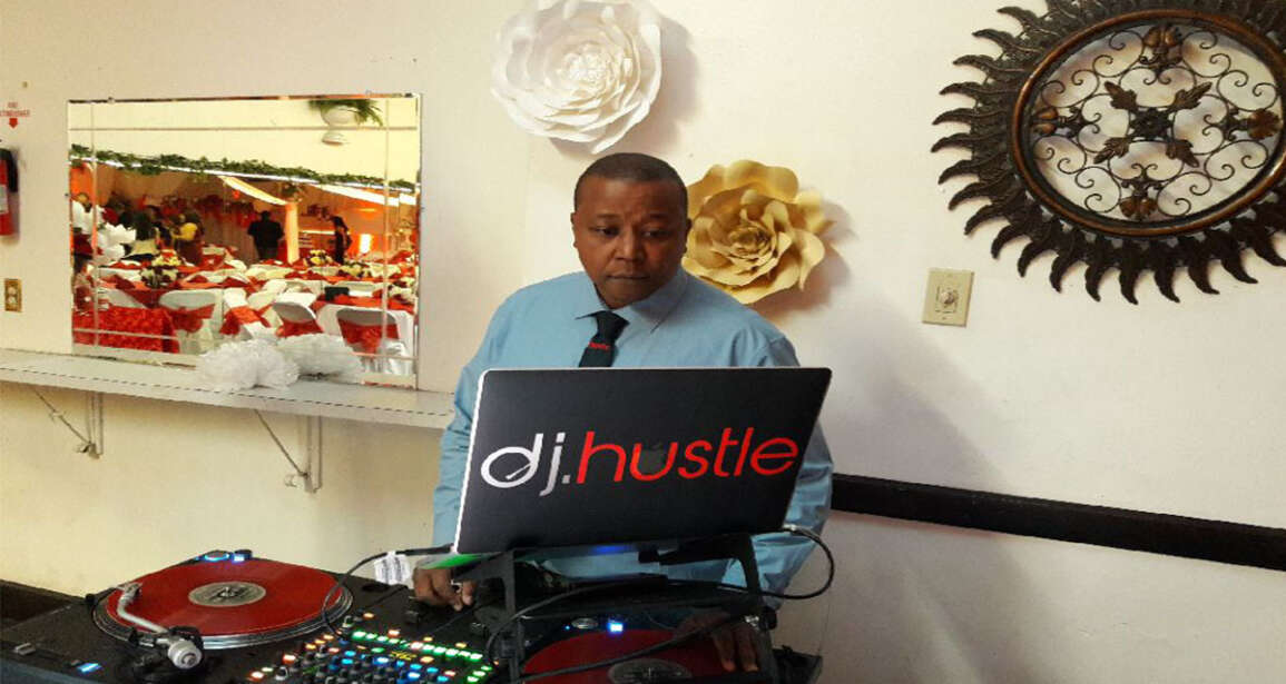 Wedding DJ Entertainment Newport Beach