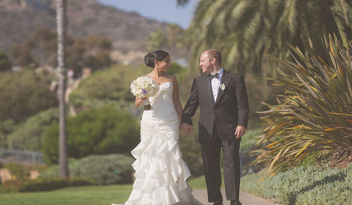 Ultimate Guide for Choosing The Best Wedding Dj At The Montage Laguna