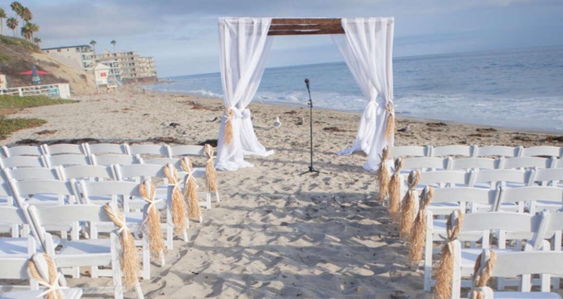 California Wedding DJ Long Beach