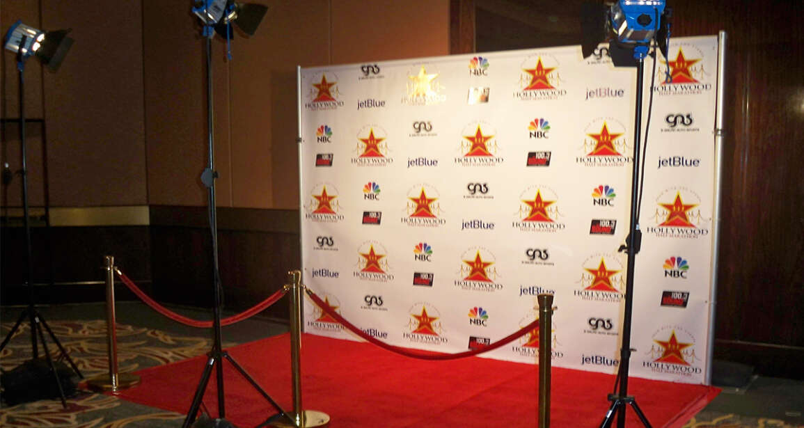 Hustle Events Brings Hollywood Red Carpet To Your Event Golden Globes