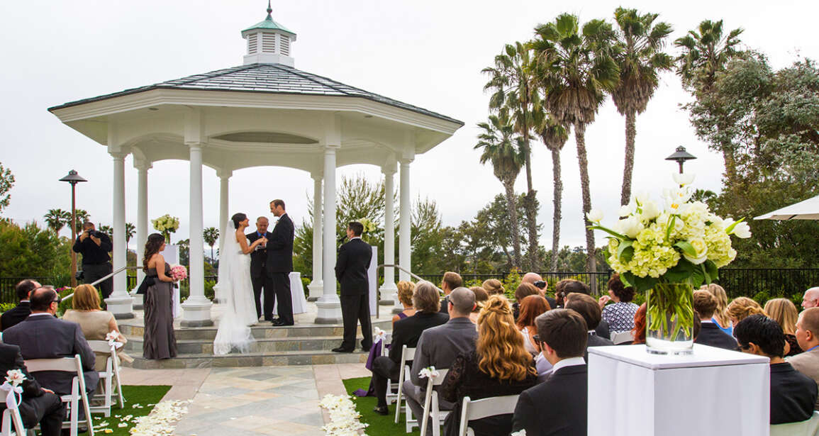 Santa Monica Wedding DJ Entertainment