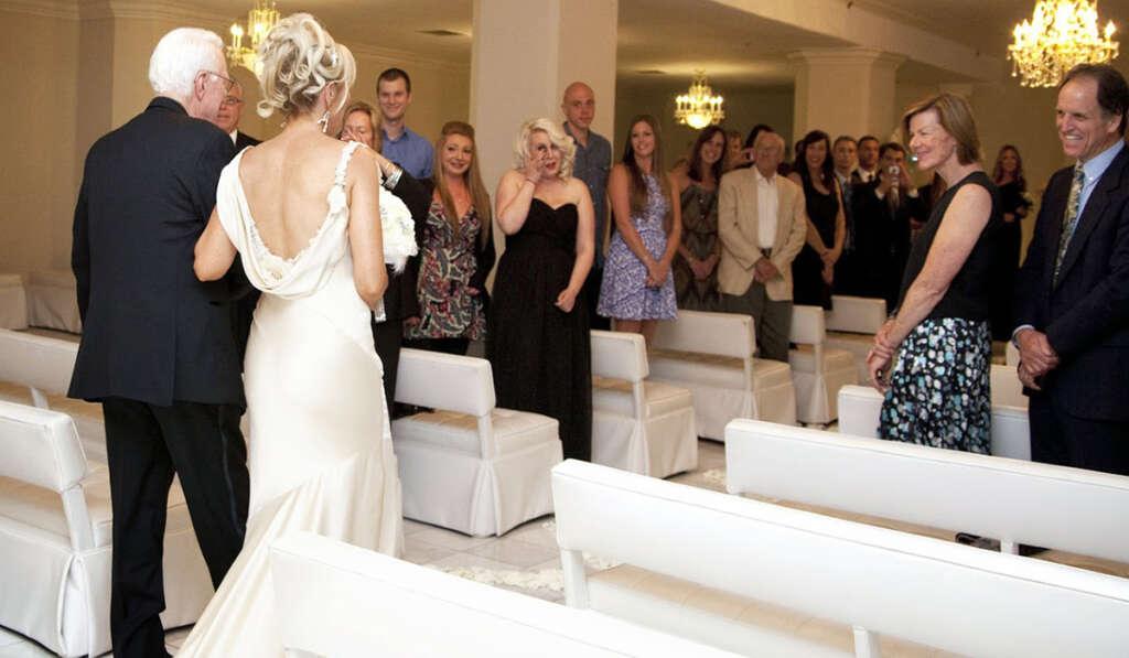 Wedding DJ Newport Beach Covid 19