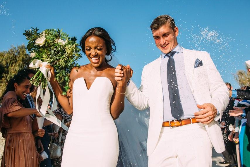 Tips On Choosing A Wedding DJ Long Beach