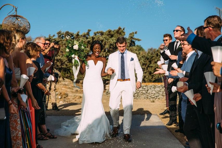 Choosing A Wedding DJ In Long Beach