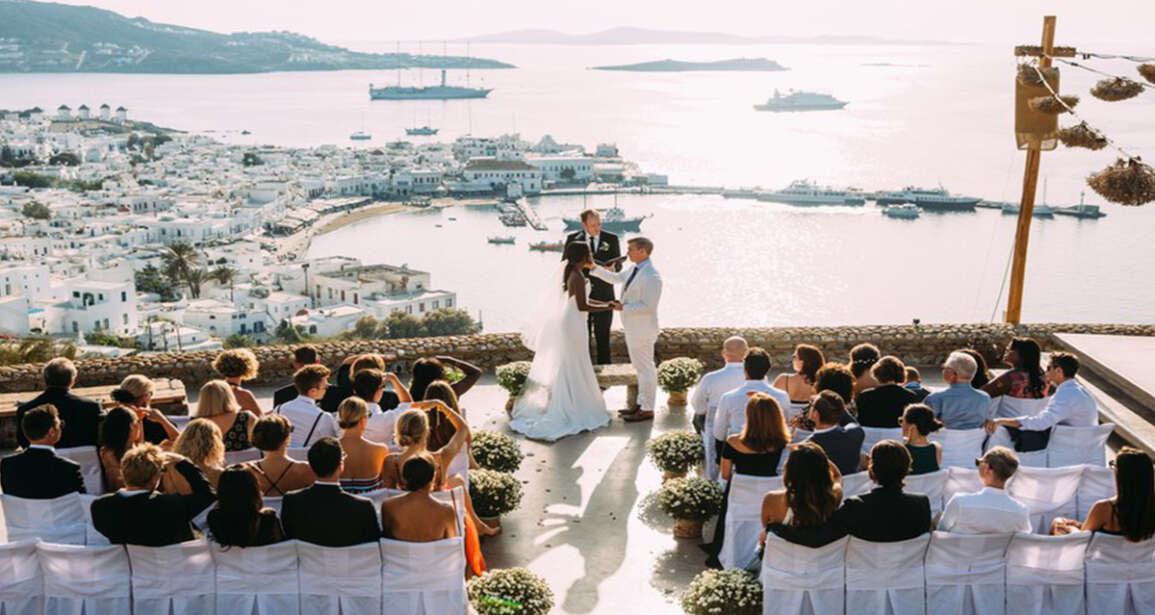 What Are the Most Affordable Months For A Wedding In Los Angeles