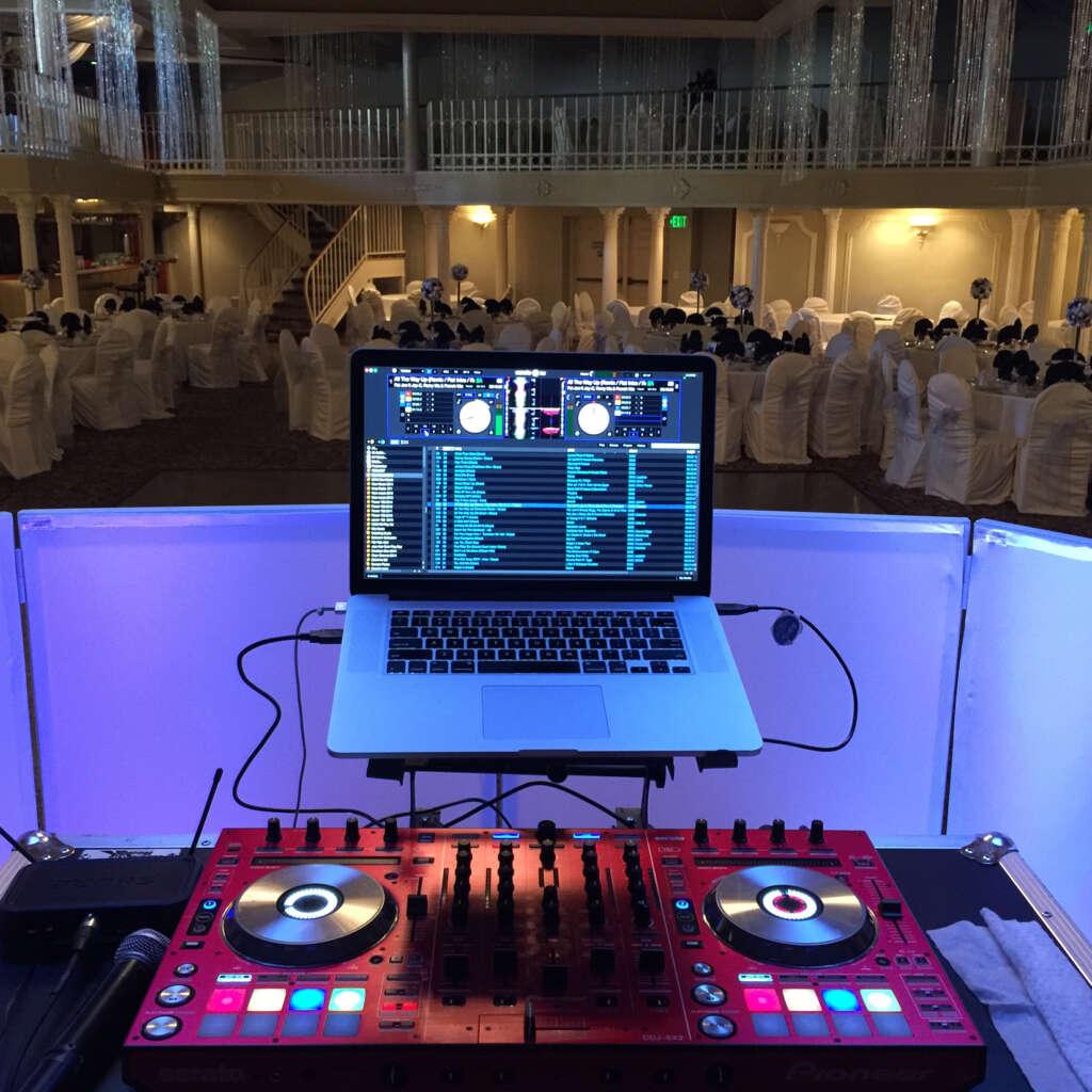 DJ Gear DJ Hustle