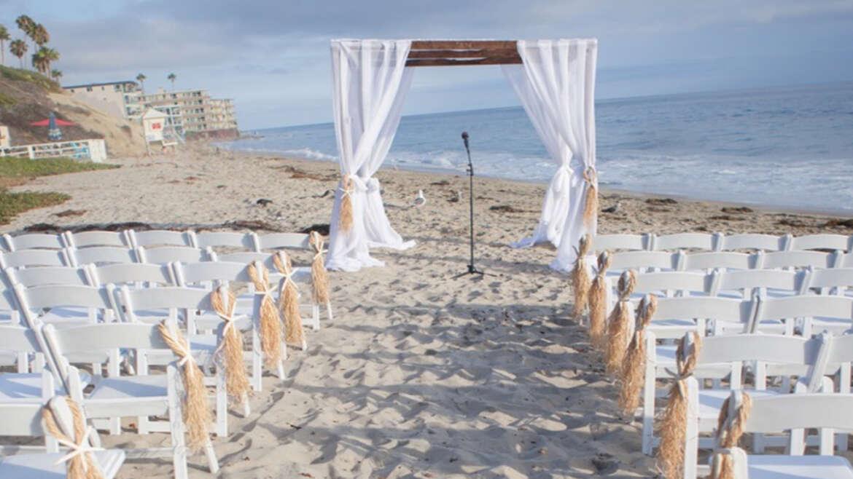 Top Wedding DJ Service  Newport Beach
