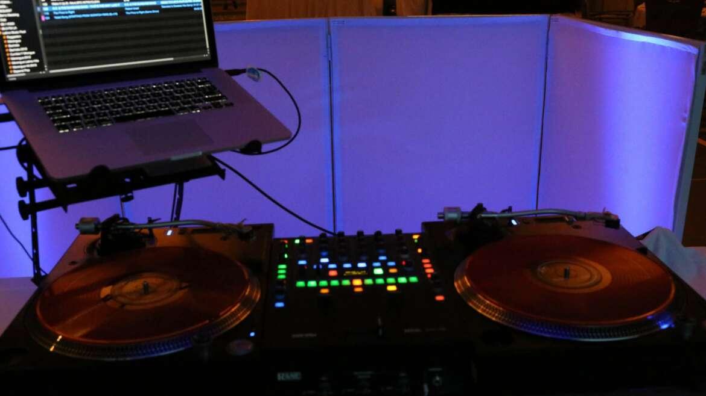 Irvine Wedding DJ Entertainment