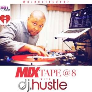 Radio DJ At Your Wedding Bar Mitzvah Corporate Events Birthday Parties HustleGrind.com DJ Hustle DJ