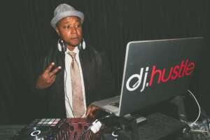 HustleGrind.com Reef in Long Beach DJ Service Wedding DJ Hustle