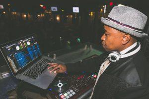 HustleGrind.com Santa Monica Entertainment DJ  DJ Hustle