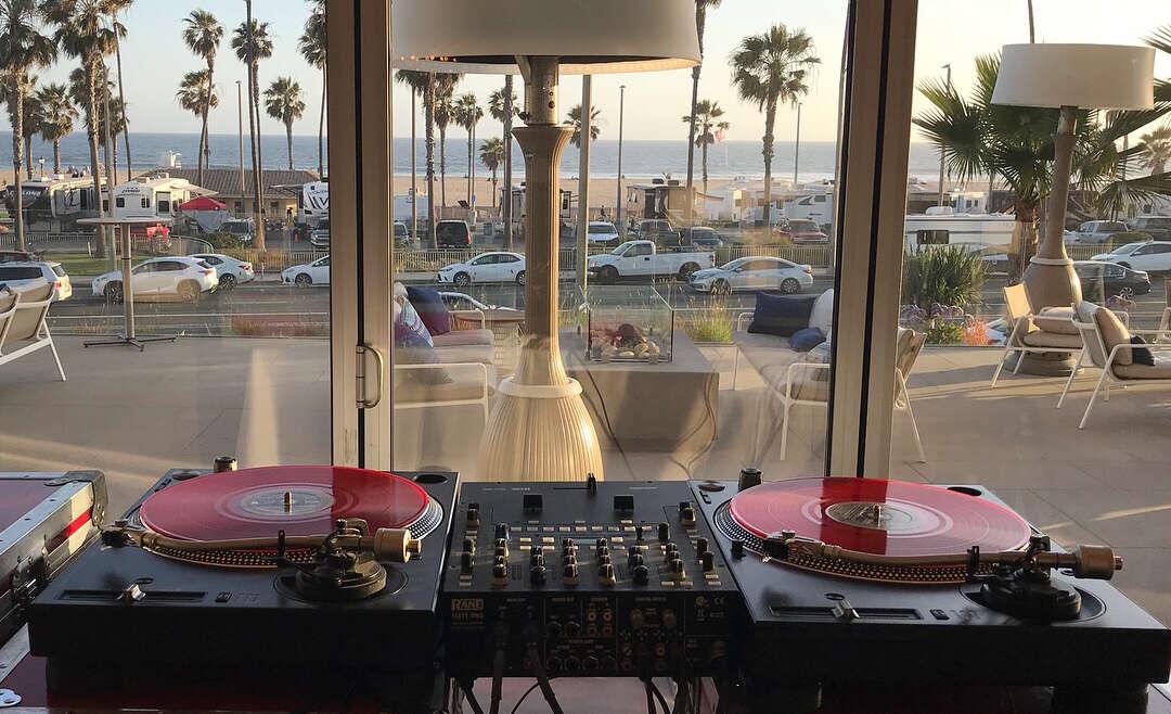 Finding The Perfect DJ Newport Beach