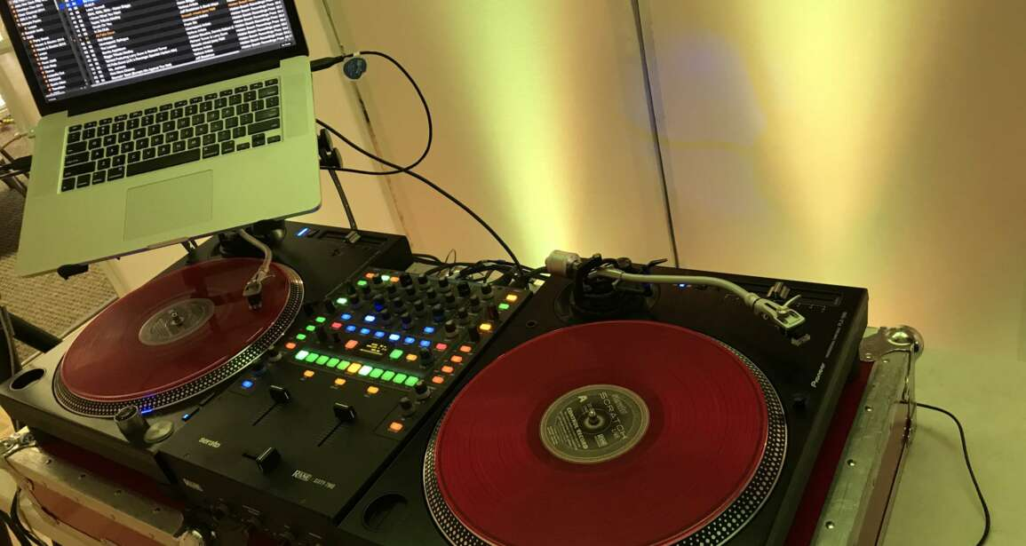 The Value Of A Great Wedding DJ Los Angeles