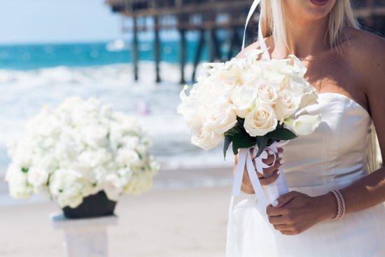 Long Beach Professional Wedding DJ