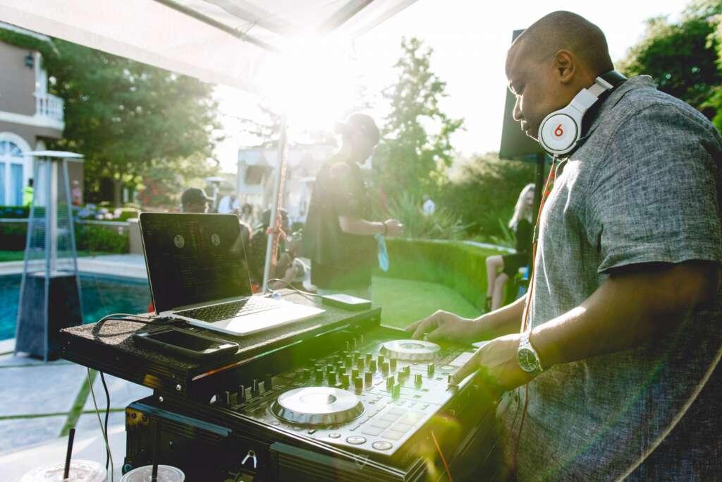 Who's the Best DJ Service in Laguna Niguel HustleGrind.com DJ Hustle