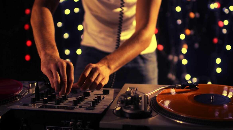 Professonal Santa Monica Events DJ