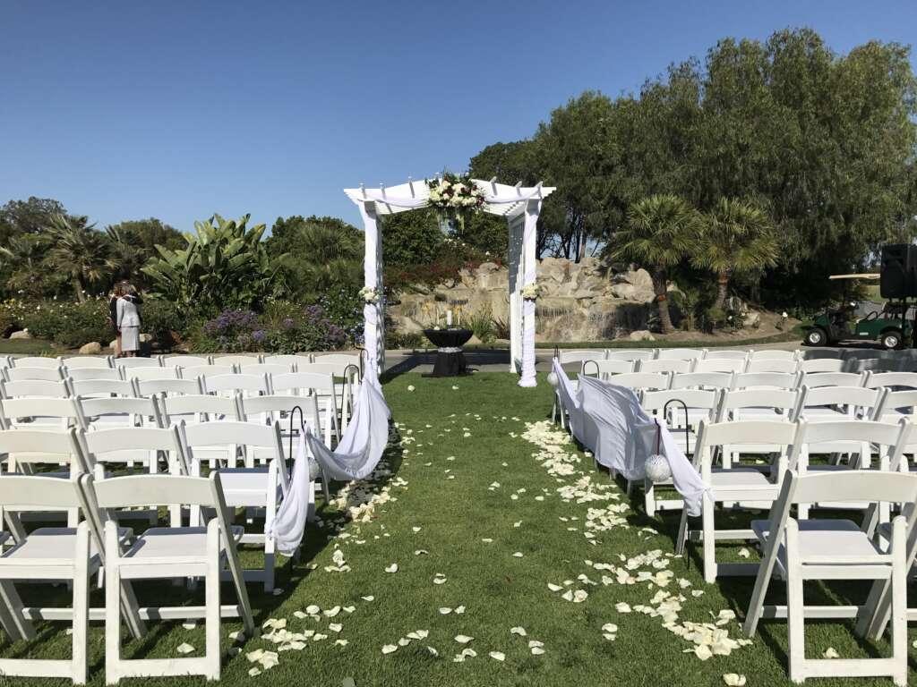 Santa Monica Wedding DJ Entertainment HustleGrind.com DJ Hustle