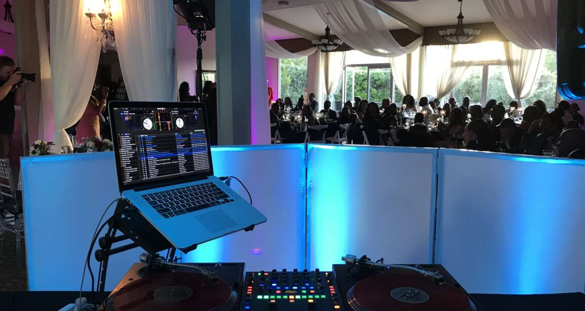 Hiring A DJ Near Me Newport Beach