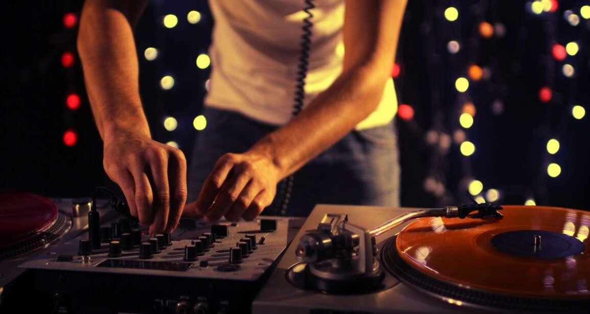 Best Wedding DJ Services