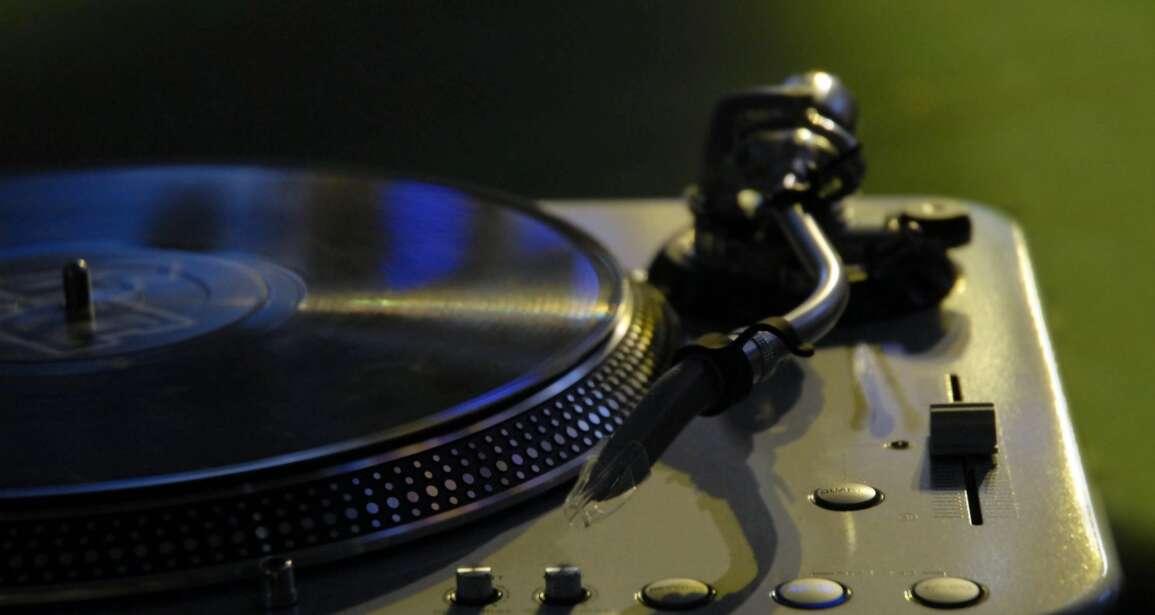 Bar Mitzvah DJ Newport Beach