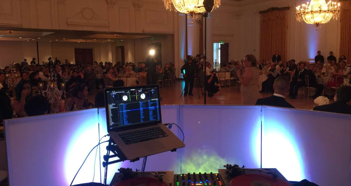 DJ Newport Beach