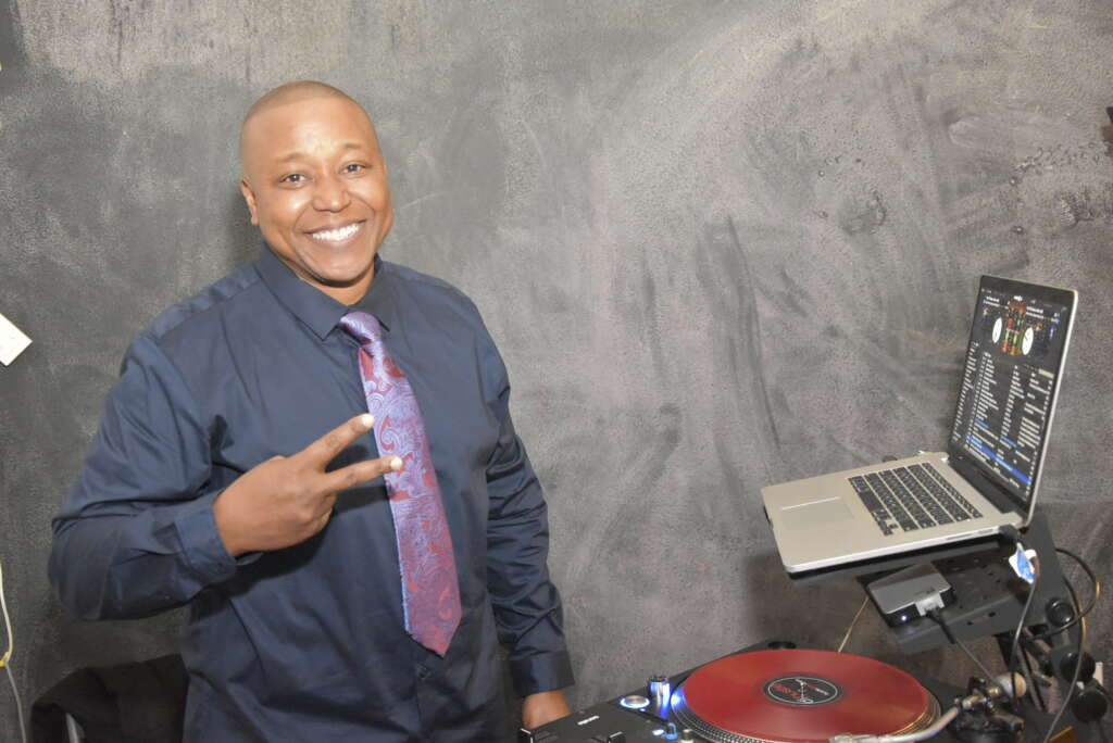 DJ Near Me Newport Beach Hustle Events Entertainment DJ Service  DJ Hustle