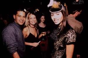 Los Angeles DJs Hustle Events Entertainment DJ Service