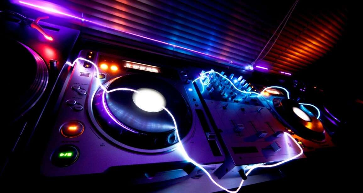Newport Beach Professional DJ Entertainment