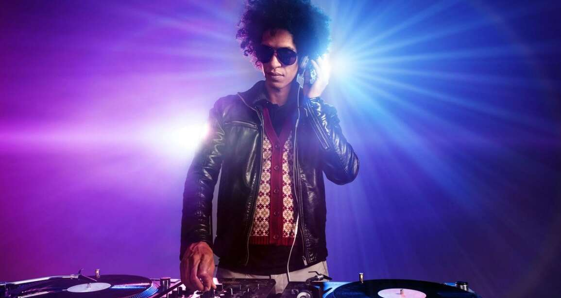 DJ Entertainment Laguna Beach