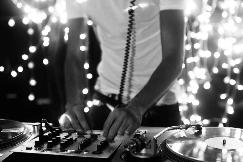 Mission Viejo Wedding DJ Entertainment HustleGrind.com DJ Hustle